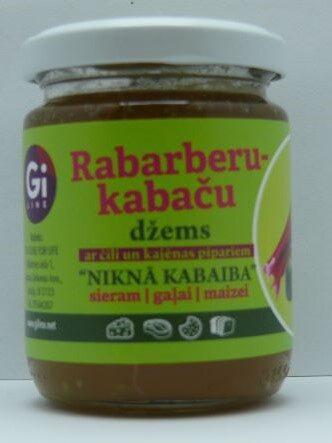 Jam for Cheese Fierce Kabaiba